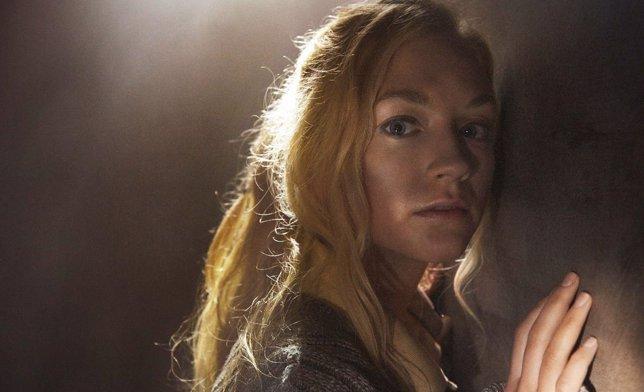 The Walking Dead: Beth y Abraham desvelan detalles del futuro