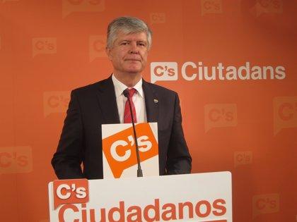 Rivera (C's) llevará este martes a la Fiscalía las explicaciones de Pujol en el Parlament