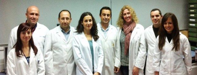 Investigación sobre regeneración del tejido dañado del corazón