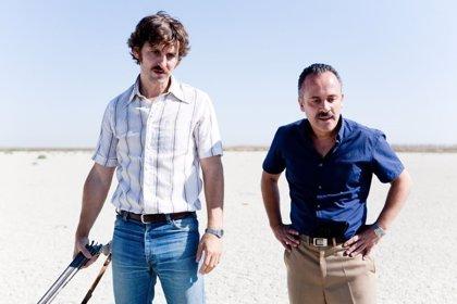 'La isla mínima' se convierte en la segunda película más vista en su fin de semana de estreno