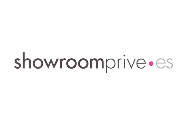 Logo de Showroomprive