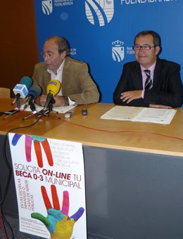 Alcalde de Fuenlabrada, Manuel Robles