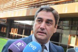 """Echániz aboga por una ayuda """"coordinada"""" de la UE en países africanos y dice que ya se trabaja en esa respuesta"""
