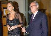 Foto: Isabel Preysler, de reina de corazones a viuda de España