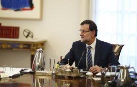 Declaración de Mariano Rajoy tras el Consejo de Ministros extraordinario