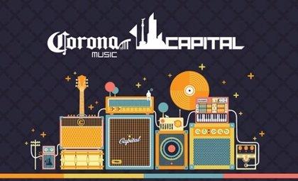 El Festival Corona Capital 2014 estrena carteles diarios