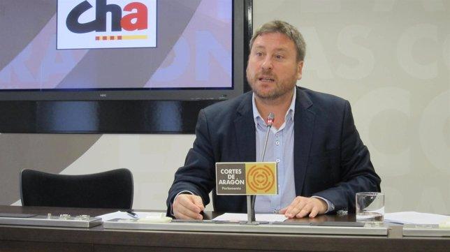 José Luis Soro (CHA)