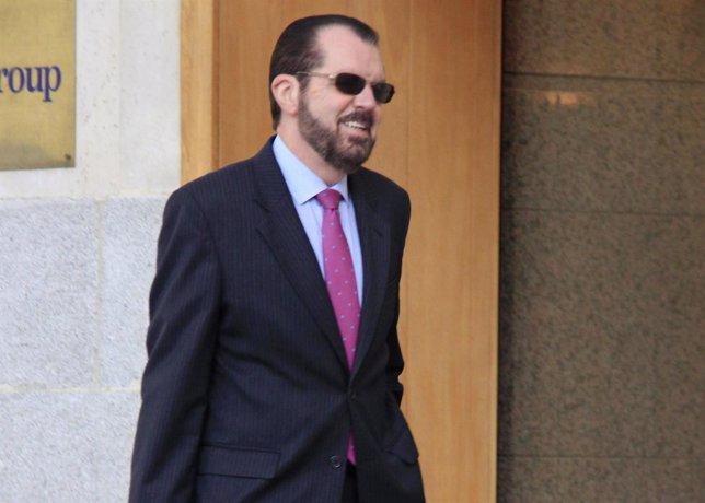 Jesús Ortiz: Dentro de unas horas mi abogado enviará un comunicado y ahí explico