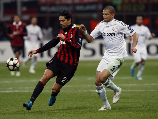 Real Madrid AC Milan