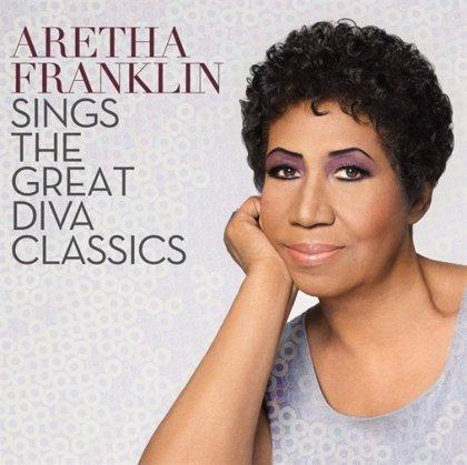 Aretha Franklin versiona a Adele