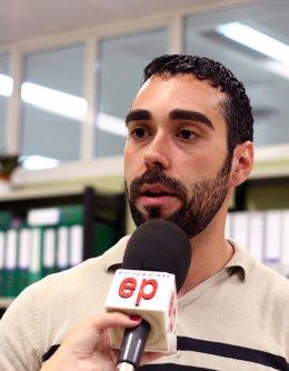 Rubén Sánchez, de Facua