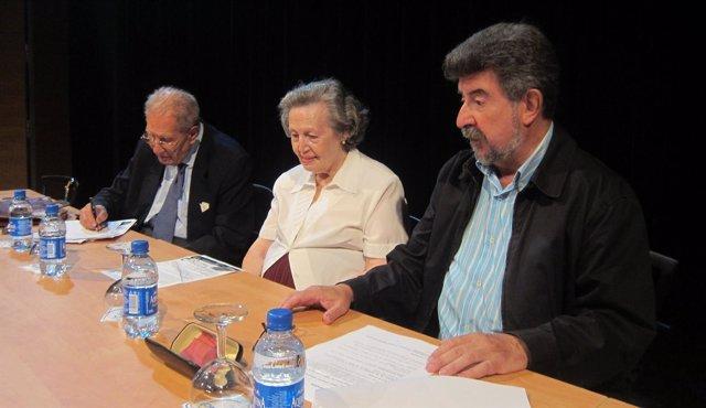 Jornadas de debate 'A cien años del ideal andaluz'