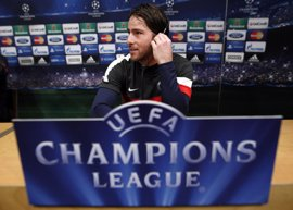 "Maxwell: ""Ibrahimovic está disgustado"""