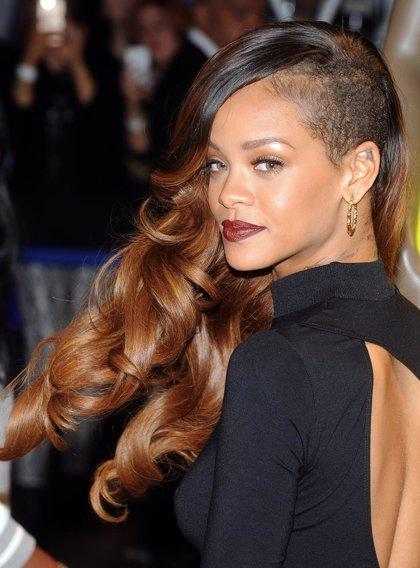 Rihanna, ¿nueva chica Bond?