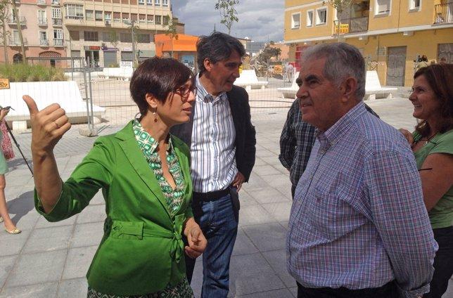 María Gámez