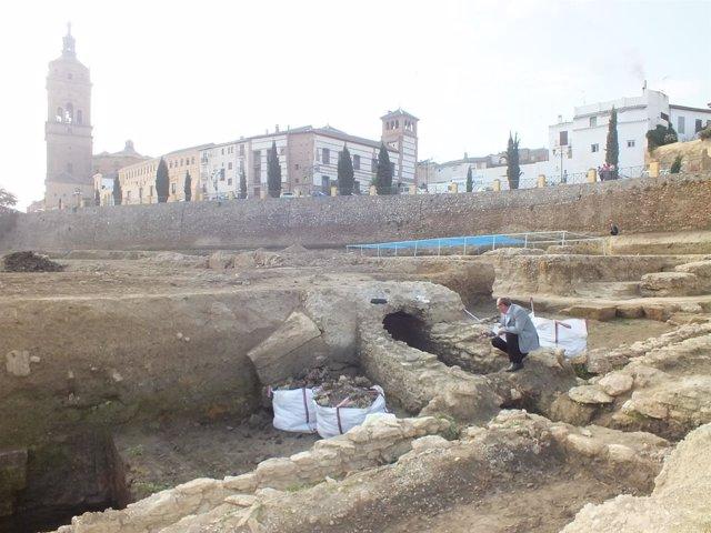 Teatro Romano de Guadix