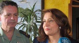 """Crespo ve """"lamentables"""" los incidentes con pesqueros marroquíes, sobre los que se actuará en consecuencia"""