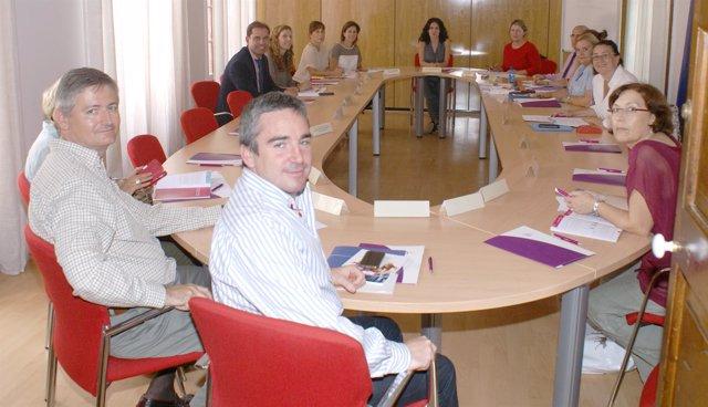 Consejo rector del IBD
