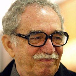 Recurso del escritor Gabriel García Márquez