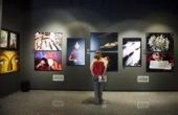 Exposición de Oscar Catalán