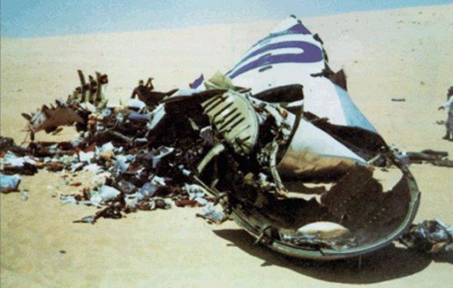 sahara memoria