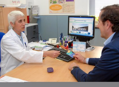 El Servicio Extremeño de Salud incorporará al sistema de receta electrónica a 6.100 mutualistas de Muface