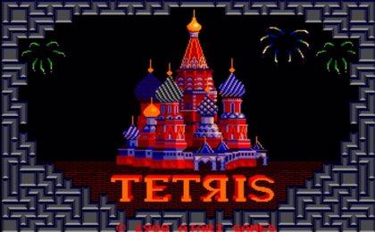 El Tetris también tendrá su película