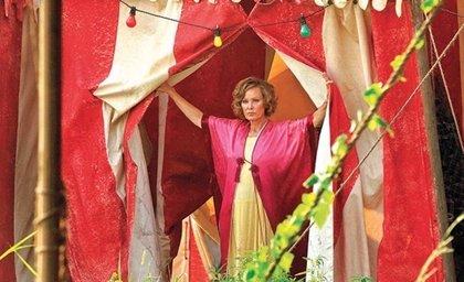 Jessica Lange versionará a Lana del Rey en American Horror Story: Freak Show