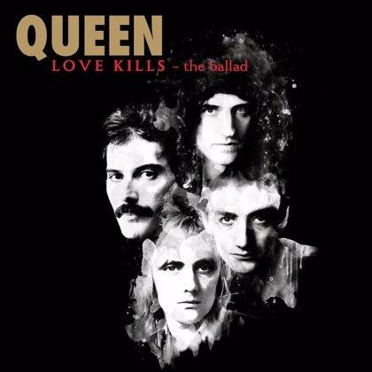 Escucha otra canción inédita de Queen