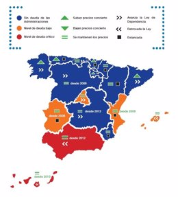 IV Mapa Lares