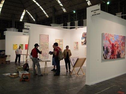 165 artistas exponen sus obras en la feria Swab desde este jueves