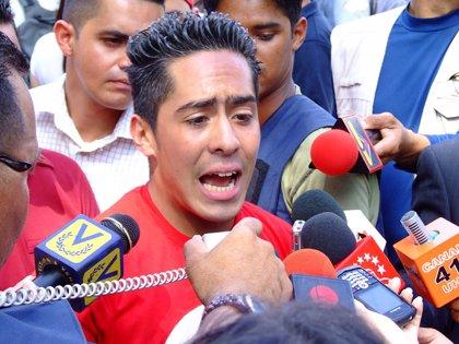 Asesinado a tiros el diputado 'chavista' Robert Serra