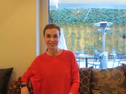 Fundación Caja de Burgos organiza este jueves un encuentro con Carmen Posadas en el Fórum Evolución