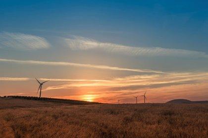 Economía/Empresas.- (Ampliación) Gamesa firma un nuevo contrato para suministrar 110 aerogeneradores en Brasil