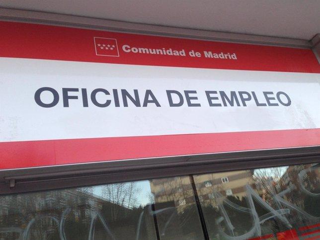 Paro, parados, oficinas de empleo del INEM