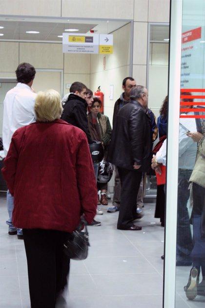 La cifra de parados en Andalucía sube en 10.665 personas en septiembre hasta los 1.029.097 desempleados