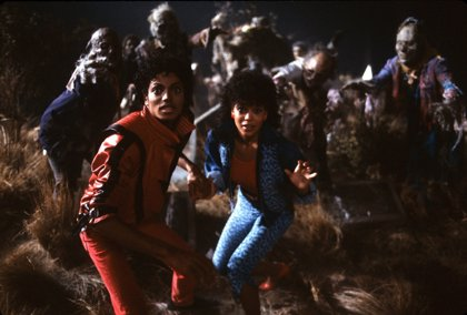 El videoclip 'Thriller' de Michael Jackson resucitará en 3D