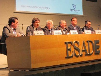 Los concesionarios catalanes prevén 130.000 matriculaciones este año, un 13% más