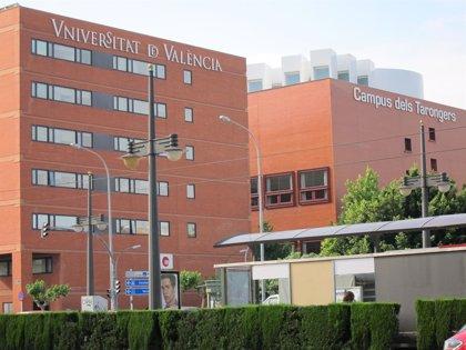 La Universitat de València se sitúa entre las 350 mejores del mundo, según el ranking británico TEH