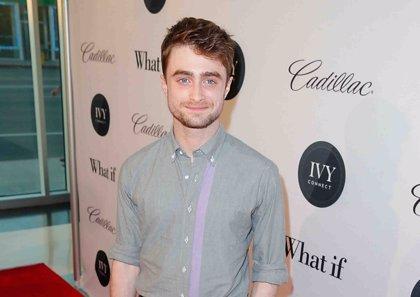 Daniel Radcliffe estará en Ahora me ves 2