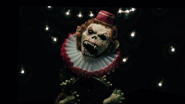 El escalofriante opening de American Horror Story: Freak Show