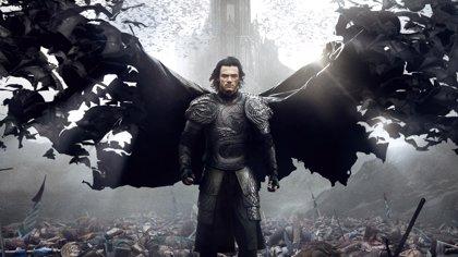 ¿Será Drácula el inicio del 'crossover monstruoso' de Universal?