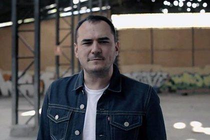 """Ismael Serrano reivindica la """"alegría"""" en su nuevo disco y huye """"del pesimismo y el derrotismo"""""""