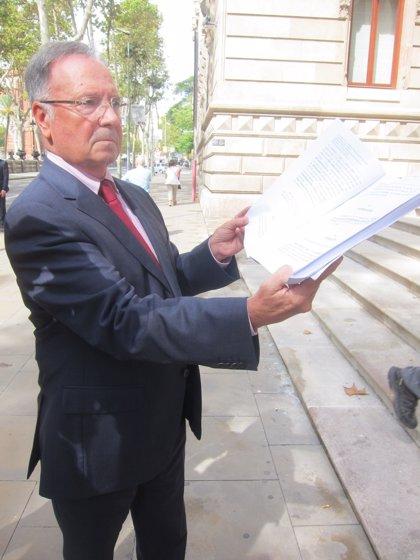 Manos Limpias se querella contra Mas también por la junta electoral del 9N