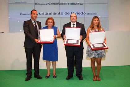 Santander, Oviedo y Alzira, modelos de éxito en uso de TIC para calidad de vida