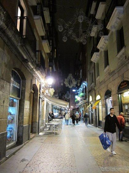 PSE pide un plan de protección del comercio histórico de Euskadi y un nuevo régimen transitorio para las rentas antiguas