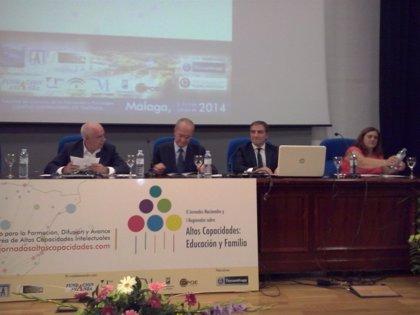 La Asociación para el Apoyo a las Altas Capacidades tendrá un espacio en el centro de innovación de Diputación