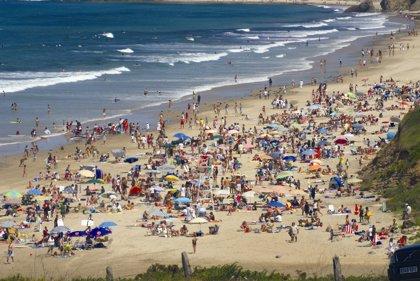 Cantabria ha vivido el septiembre más caluroso desde 1981