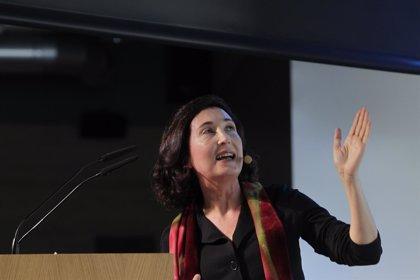Elsa Punset desvela en el Instituto de Estudios Cajasol las claves para mejorar la inteligencia emocional