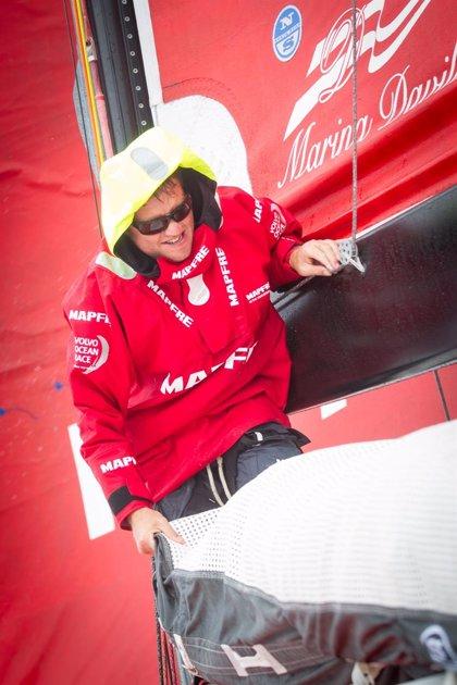 """Cuervas-Mons: """"Creo que Mapfre hará todo lo posible por ganar"""""""